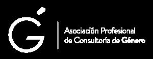 logo de la asociación profesional de consultoría de género