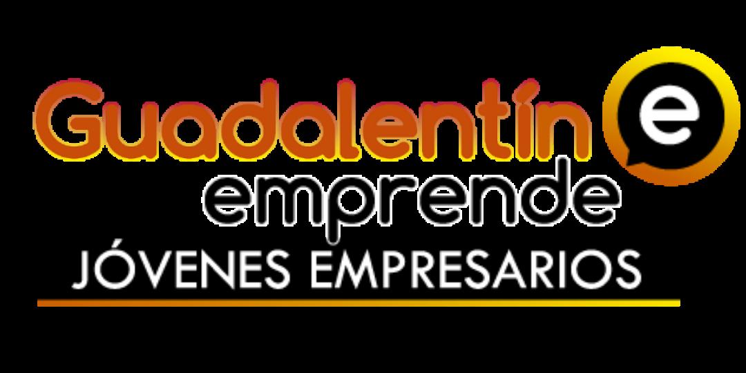 logotipo Guadalentín Emprende